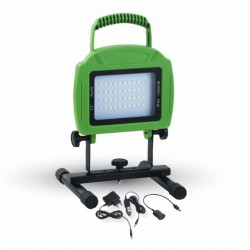 Foco LED Portátil Recargable 20w
