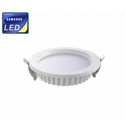 Downlight 15W Samsung - Serie White Pro