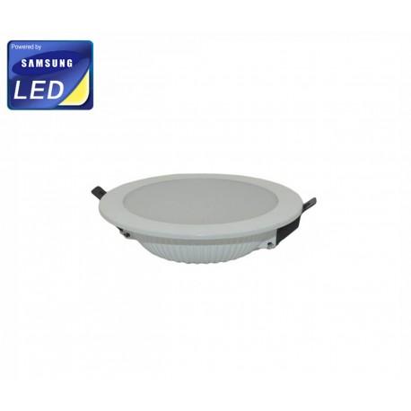 Downlight 15W Samsung - Serie White
