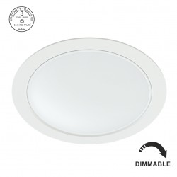 Downlight 22W Regulable Beneito Faure