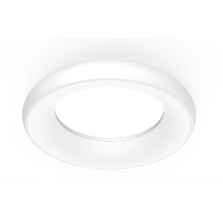 Downlight Ring 25W Gris